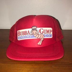 Bubba Gump Shrimp co. Hat